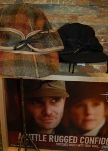 Vintage Stormy Kromer Hats