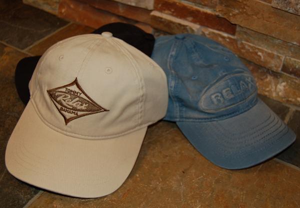 Tommy Bahama Caps a98ac347fdc