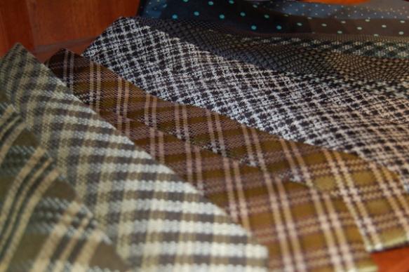 Byron Neckties