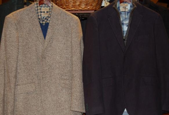 Rodd & Gunn apparel