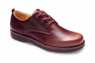 Hubbard Free in Cordovan Leather